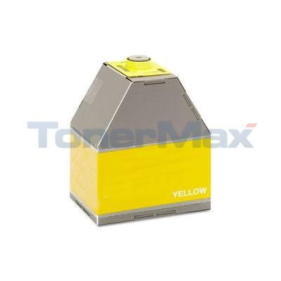 GESTETNER DSC445 TONER YELLOW